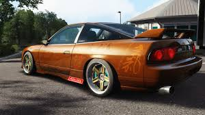 nissan 180sx modified drivingitalia simulatori di guida