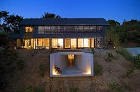 architecture home design barn style home design by japanese architecture firm with regard to