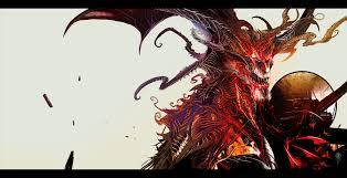 devilman devilman commission poster by leocolapietroart on deviantart