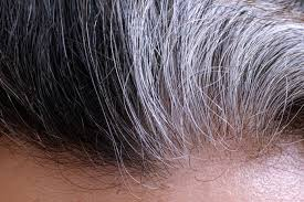 miracle drink you can make at home turns gray hair back to its