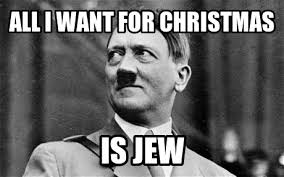 beautiful offensive christmas meme hitler meme on tumblr kayak