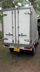 mitsubishi minicab truck automart lk registered used mitsubishi buddy mini cab lorry