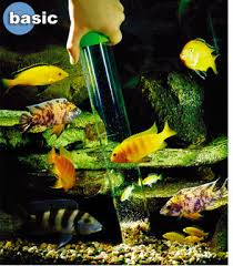 How To Clean Fish Tank Decorations Aquarium Maintenance U0026 Water Quality How To Use The Python No