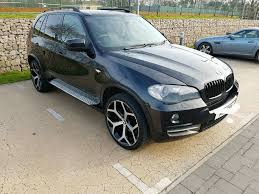 Bmw X5 E70 - bmw x5 e70 3 0d 2007 in leicester leicestershire gumtree