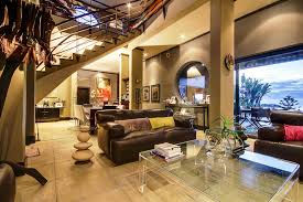 artistic home in a spectacular beach position a luxury home for