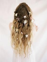 hair flowers new hair style flower kheop
