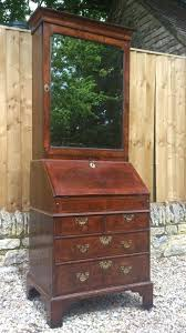 Small Secretary Desk Antique Bookcase Antique Secretary Hutch Value Antique Secretary Hutch
