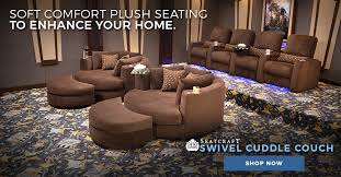 Comfortable Home Theater Seating Home Theater Seating Home Theater Furniture Movie Theater Seats