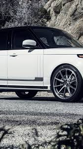 galaxy range rover download wallpaper 540x960 land rover range rover vogue white