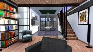 Home Design Library Download The Sims 3 Modern House Design For Couples 1 Hd Download
