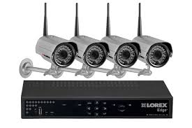 lorex wireless security cameras pros cons and costs