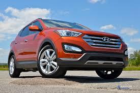 2015 hyundai santa fe sport 2 0 turbo fwd review u0026 test drive