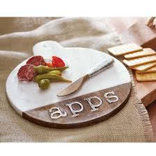 mud pie cheese board mud pie kitchenware decor more everything kitchens
