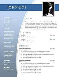 resume format downloads how to format a resume in word templates free word downloads writing