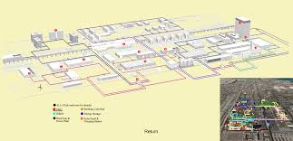 Illinois State University Campus Map by Campus Map Illinois Architecture Design U0026 Planning