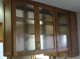 Glass Upper Cabinets Glass Upper Cabinet Healthycabinetmakers Com