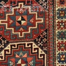 tappeti antichi caucasici tappeto kazak antico 216 x 97