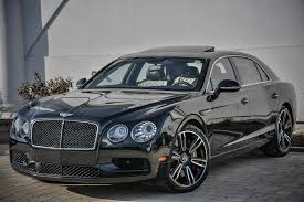 bentley flying spur 2015 2017 bentley flying spur v8 in downers grove il
