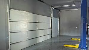 alamo garage doors slimdrive roll up garage door opener manual wageuzi