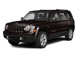silver jeep patriot black rims used 2014 jeep patriot sport 4x4 suv for sale near kansas city mo