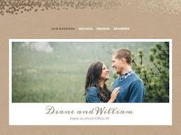 free personal wedding websites best 25 the knot wedding website ideas on wedding