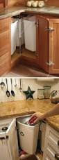 Corner Cabinet In Kitchen Fabulous Hacks To Utilize The Space Of Corner Kitchen Cabinets