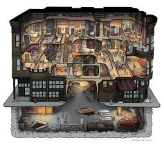 clue mansion floor plan american horror story what was inspired by true events