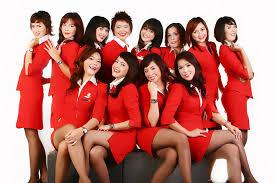 airasia uniform leave malaysia s flight attendants alone expatgo
