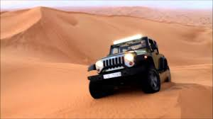 dune jeep dune bashing jeep jk big red youtube