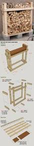 Diy Firewood Rack Plans by Pinterest U0027teki 25 U0027den Fazla En Iyi Firewood Rack Plans Fikri