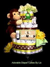 cute monkey themed baby shower ideas baby pinterest