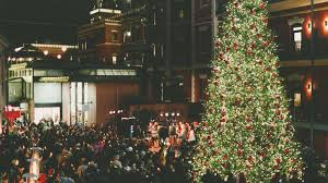 macy s tree lighting boston best tree lighting ceremonies in the bay area mommy nearest