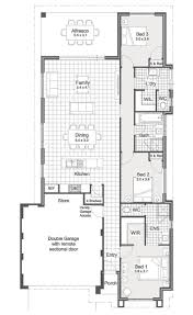 House Designs And Plans 30 Best Contempo Floorplans Images On Pinterest Home Design