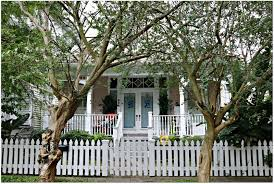 New Orleans Homes by New Orleans Homes And Yards Blooming Summer