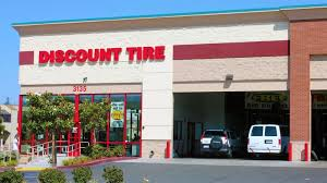 if your car could use some new tires race to discount tire