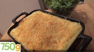 750 grammes recette de cuisine recette du hachis parmentier 750 grammes