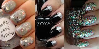 10 creative happy new year eve nail art designs 2012 2013 girlshue