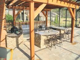 incredible creative outdoor including big green egg homes ideas