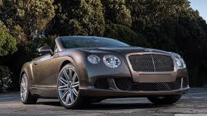 bentley continental supersports wallpaper bentley continental gt speed convertible 4k hd desktop