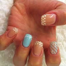 11 french manicure ideas for summer cceu another heaven nails
