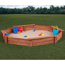 Backyard Sandbox Ideas Sandboxes U0026 Water Tables