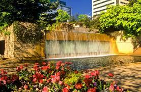 garden wall fountains u2014 jen u0026 joes design wonderful wall