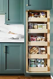 cabinet pull out shelves kitchen pantry storage 21 pantry organization ideas and tricks how to organize