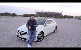 mercedes a class test drive mercedes a class test drive and review