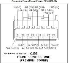 wonderful 2002 ford explorer xlt radio wiring diagram pictures