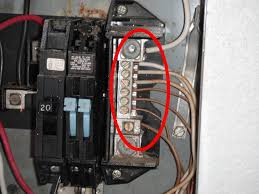 electrical issues found at temecula home inspection