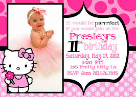 hello kitty invitation light pink mimi u0027s dollhouse