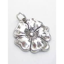 remembrance charms poppy 2d sterling silver charm pendant 925 x1 poppys remembrance