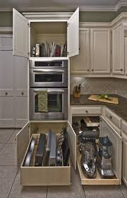 Narrow Kitchen Storage Cabinet Best 20 Best Kitchen Cabinets Ideas On Pinterest Kitchen Shelf