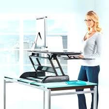 Sit Stand Desk Reviews Stand Up Sit Desk Best Sit Stand Desk Canada Zle